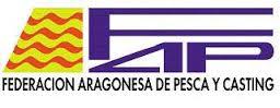 Federación aragonesa de pesca y cásting
