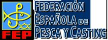 Federación española de pesca y cásting