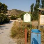 Señalizacion tramos Mequinenza (1)
